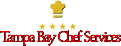 Tampa Bay Personal Chef Services